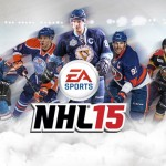 NHL 15 major update for XBOX One and PS4 – online team play and bug fixes included