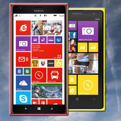 Nokia Lumia 1020 vs Nokia Lumia 1520 – Price, Specs - The REM