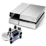 Sony announces White PS4 Driverclub bundle for the European Markets