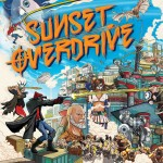 """Sunset Overdrive for XBOX One, XBOX 360 - """"No plans for PC right now"""""""