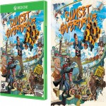 Sunset Overdrive free for Xbox - XBOX Live Gold subscribers get special benefit