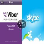 Viber 5.3.0.2274 update improves voice quality, competing against Skype?