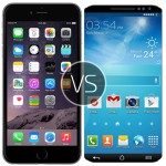 iPhone 6 vs the Samsung Galaxy S6 - Battle of the Titans