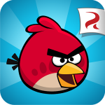 Angry Birds latest update - new Features introduced