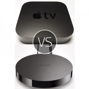 Apple TV or Nexus player – Which Streambox Would you Choose