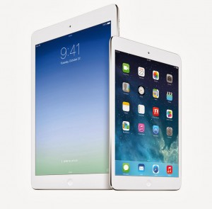 Apple iPad Air 2 release date confirmed - 22nd October Final