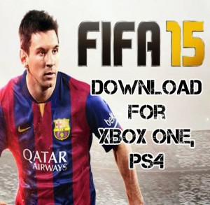 FIFA 15 New Content and Features release for Xbox One, PS4 and PC