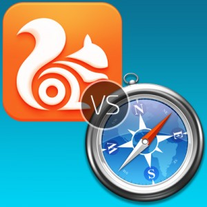 Download UC Browser vs Safari – which is better for the iOS