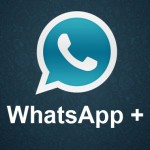 Latest version of WhatsApp Plus to update itself with stickers