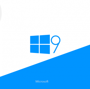 Free Windows 9 for the users of Windows 8, discount for Windows XP users [UPDATE]