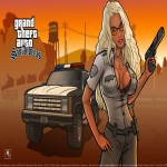 GTA San Andreas re-release for the XBOX 360 – reports