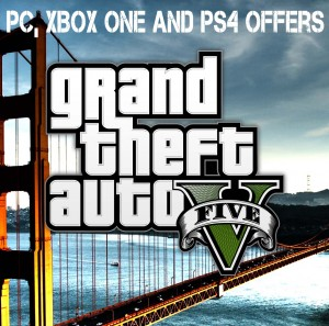 GTA V to release day one update for next gen consoles - Know the size and details here