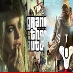 GTA V makes Lindsay Lohan Mad - Destiny has 3