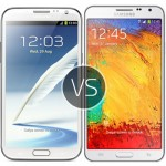 Galaxy Note 2 vs Galaxy Note 3 Neo Price, Design and Features comparison
