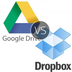 Google Drive vs Dropbox update – two of the best cloud ...