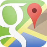 Secret Google maps update to hide sensitive places