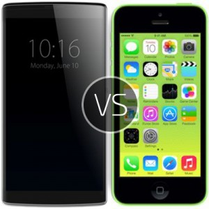 Apple iPhone 5C vs Huawei Honor 6 – how would a Huawei phone compete against an iPhone