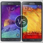 Samsung Galaxy Note 4 – How much has it grown from the Galaxy Note 3