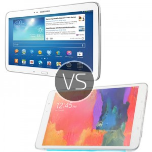 Samsung Galaxy Note Pro 12.2 vs Samsung Galaxy Note Pro 10.1 – A Close Competition