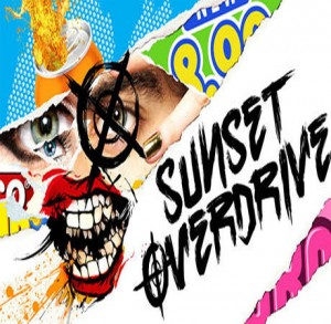 Sunset Overdrive Xbox Exclusive is different from The Last of Us