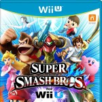 Super Smash Bros on Wii U Eight Player Battles, Mewtwo DLC and Stage Creator coming out