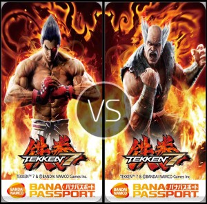Tekken 7 Two New Characters revealed for Xbox 360, PS3