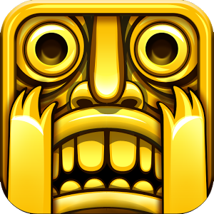 Temple Run Tricks and Tips – how to get away from the evil monkeys that come your way
