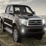 Toyota Hilux 2015 Update – the future of Toyota is here