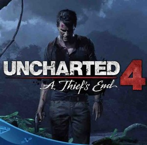 Uncharted 4 is the last game in the series! - Neil Druckmann