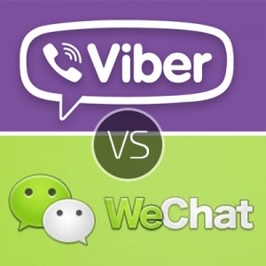Viber PC Download vs WeChat PC – giving you the best, and for FREE