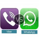 Viber's Free Voice Call VoIP Service Facing Serious Challenge From WhatsApp And Other Sources