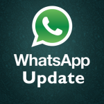 WhatsApp update download with recovery feature