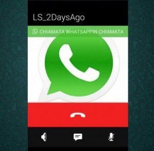 WhatsApp Messenger adds Voice Calling feature to the iOS, introduces new layout