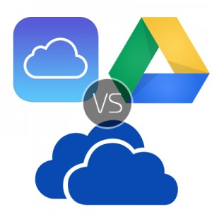 Apple iCloud vs Google Drive – Which is the Best Cloud Storage