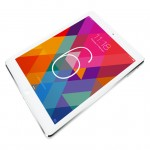 Apple iPad2 world's slimmest tablet ever made with iOS 8.1