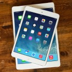 iPad Mini 3 and iPad Air 2 release date and best Unknown features