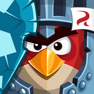 Angry Birds Epic update – get access to resources faster and quicker