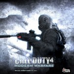 Call of Duty Modern Warfare Update released for XBOX One and PS4