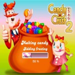 Candy Crush Saga 2 release rumors - new candies, new bombs and new levels introduced