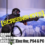 Glitches In the GTA V Graphics For PS4 and Xbox One Fixed - GTA V PC Downloadable now