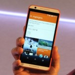 HTC Desire 820s Specs, Design and Features Review