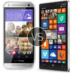 HTC One Remix vs Nokia Lumia 930 Best Comparison