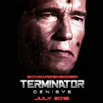 Terminator Genisys - History of technological movie series ever