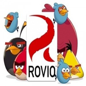 Angry Birds Rovio Entertainment employees laid off – Finnish Studio Closed down