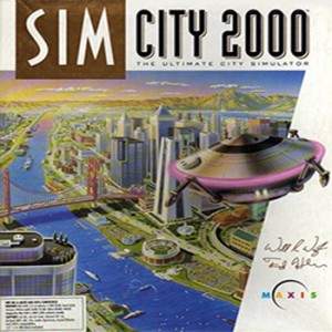 EA offering Sim City 2000 for free! Get it today on Origin on free download!