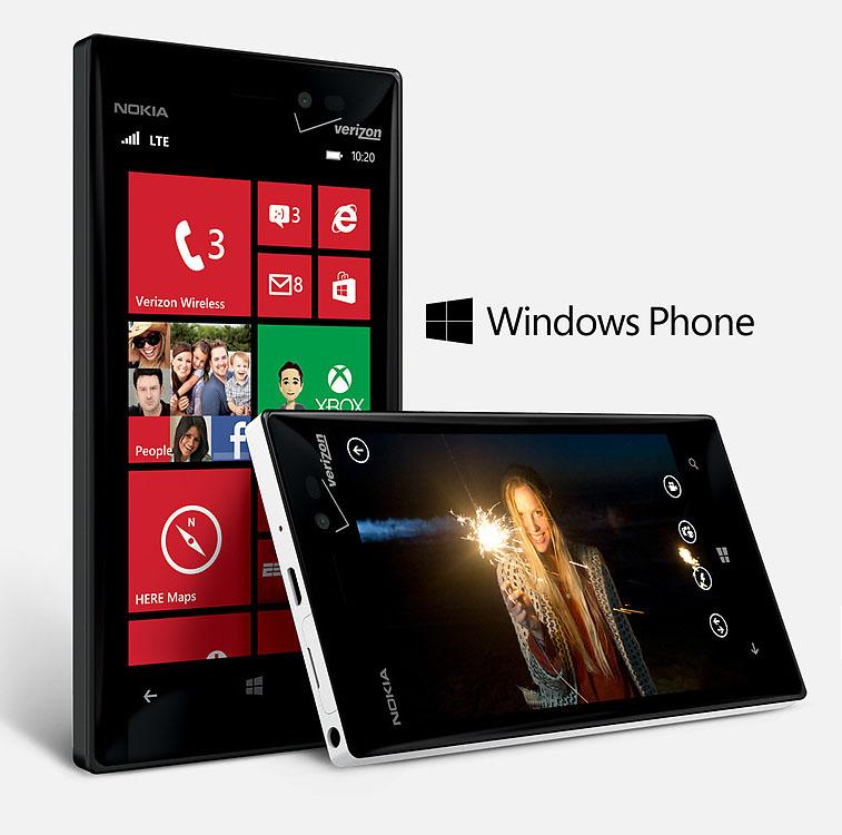 Get Windows Phone 8.1 Today