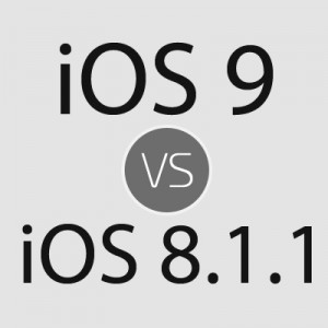 iOS 9 vs iOS 811 – what we want vs what we get in the iOS