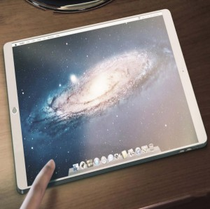 iPad Pro might be Apple's Answer to the Surface Pro 4 – A competition to look out for