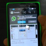 Download WhatsApp Voice Calling 2.12.72 for Nokia ASHA