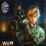 Legend of Zelda for Wii U pushes the console to its limits, offers a bigger, new world